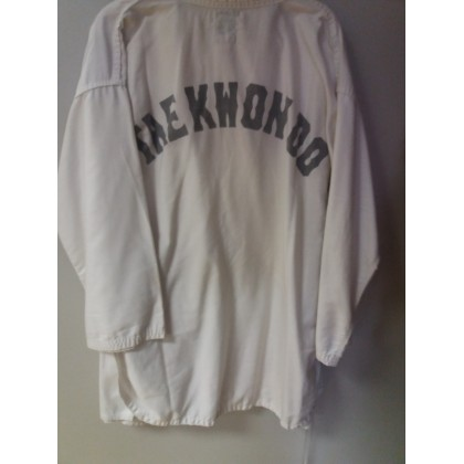 Taekwondo apranga P 76 nuoma