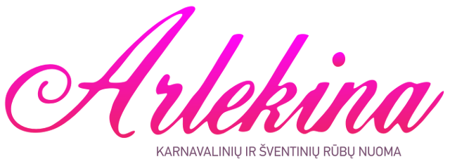 ARLEKINA - karnavalas.lt