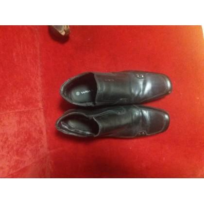 Vyriški batai dėvėti  14