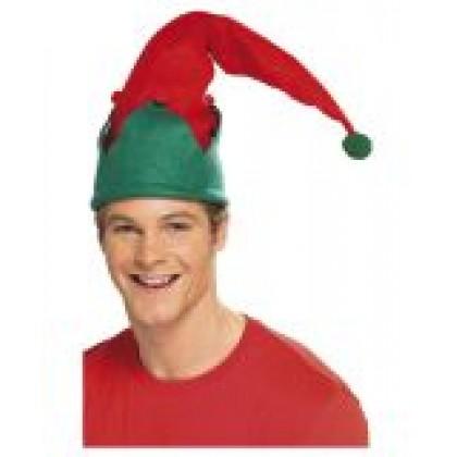 Elfo kepurė